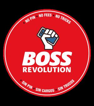 De boss revolution numero Numero de